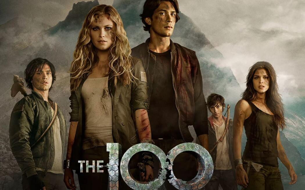Сериал Сотня 2020 новый сезон