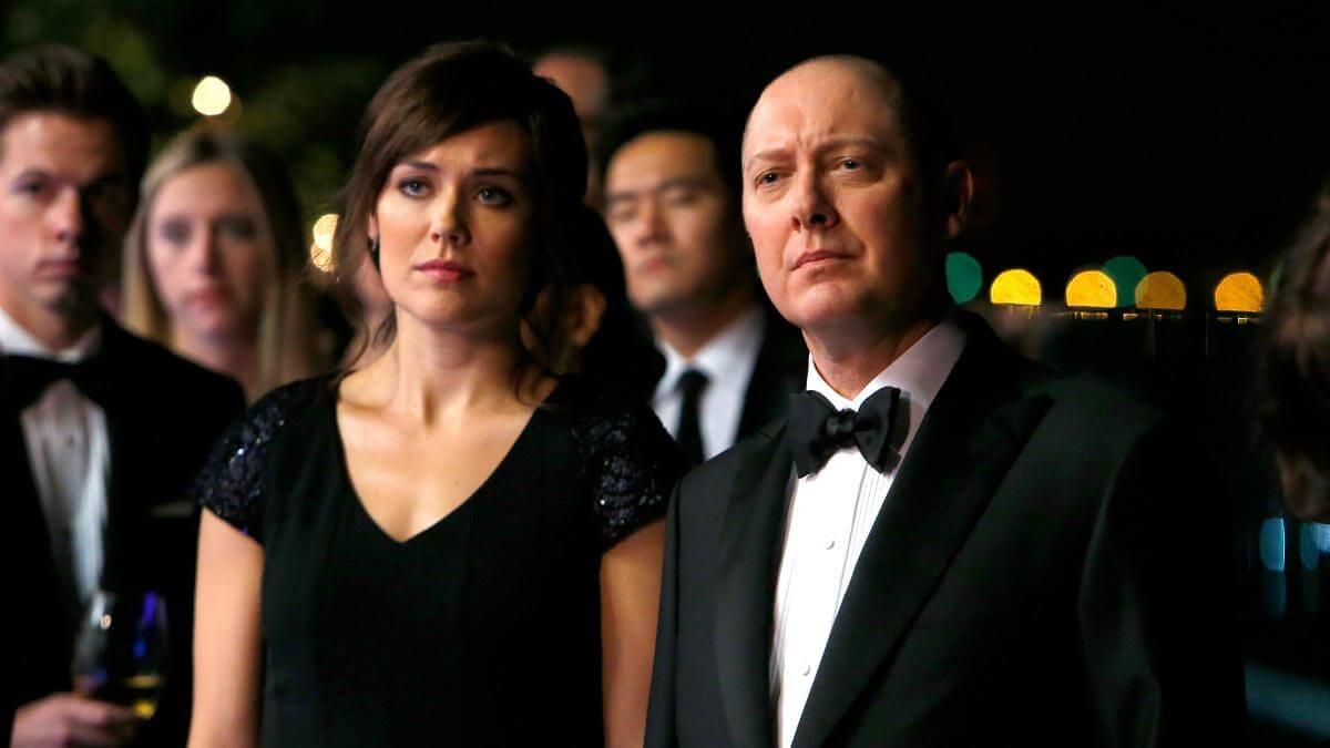 the blacklist 7 season