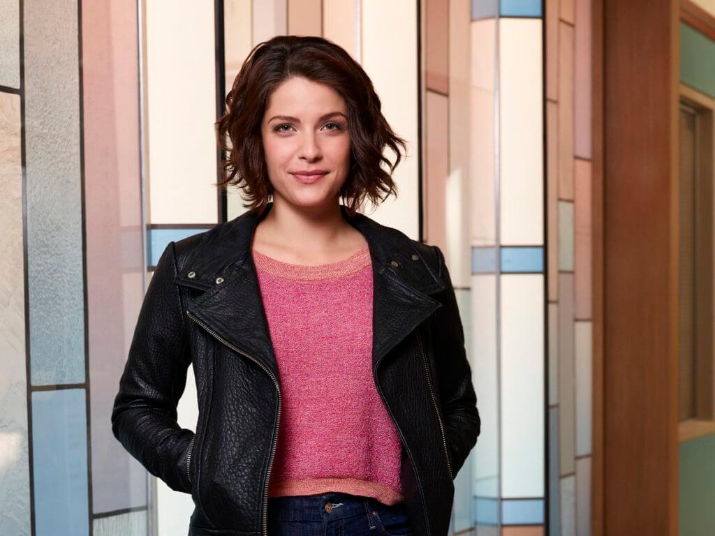 Lea Dilallo on The Good Doctor (Пейдж Спара)