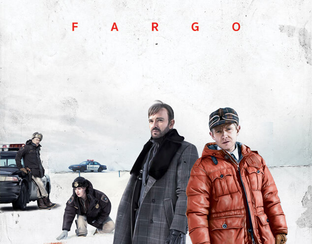 Сериал Фарго 2020