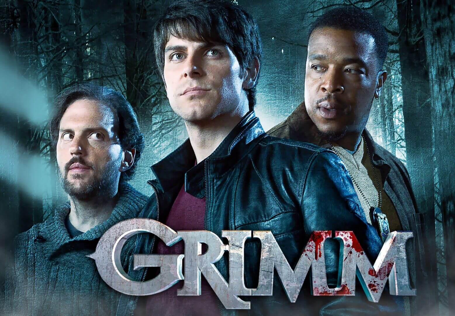 Сериал Гримм 2020