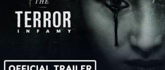 Сериал Террор 2020