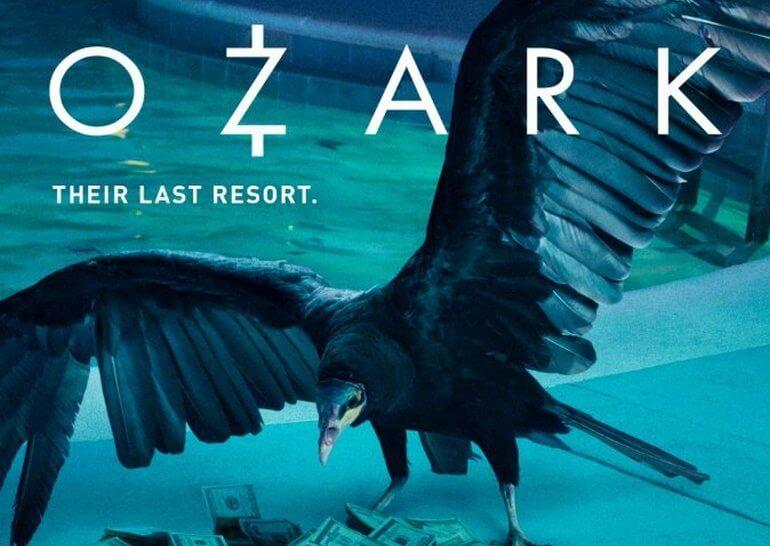 Сериал Озарк 2020