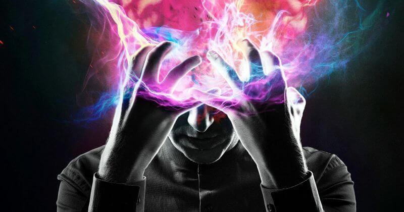 Сериал Легион 2020 постер