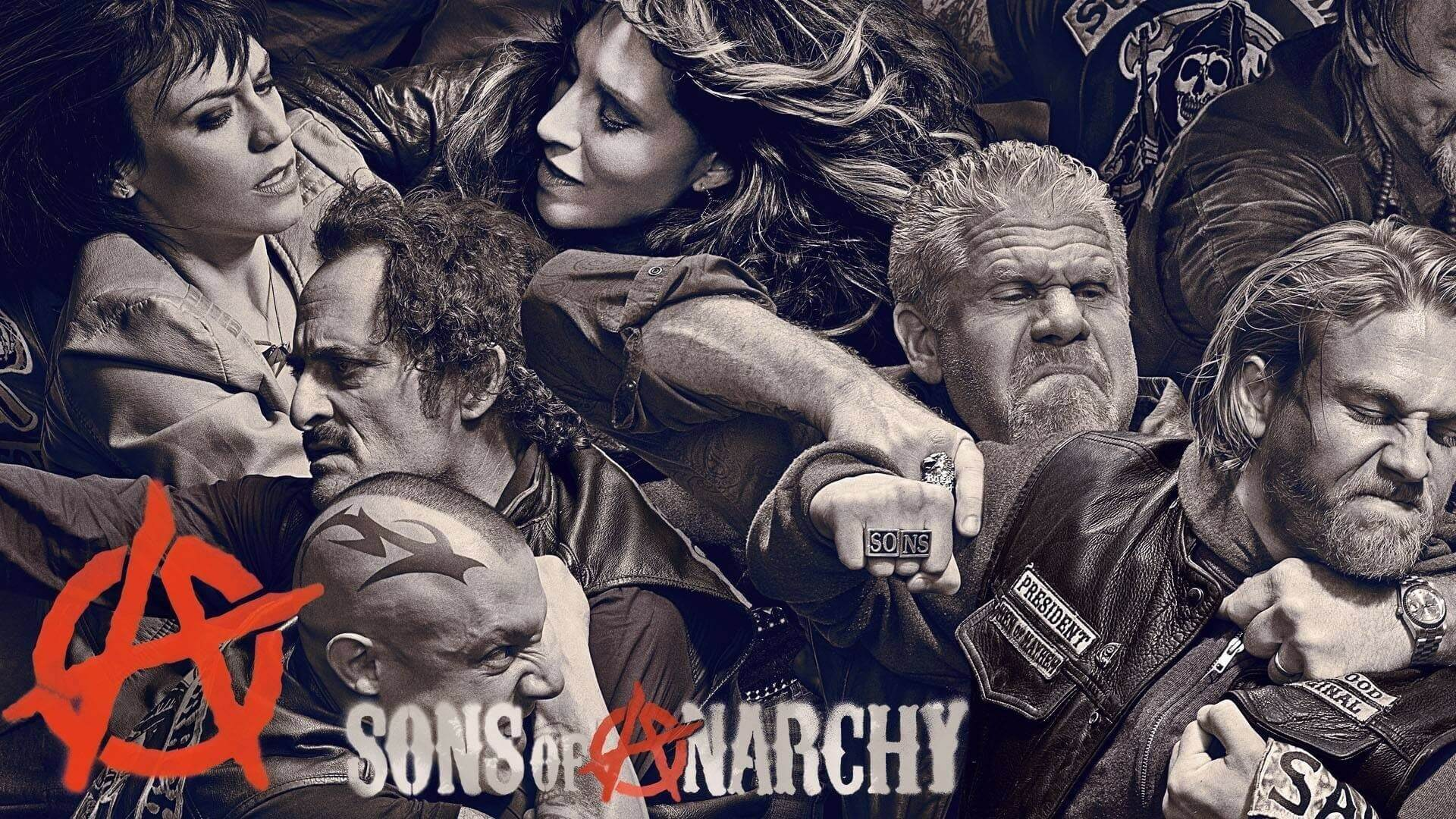Сериал Сыны анархии 2020