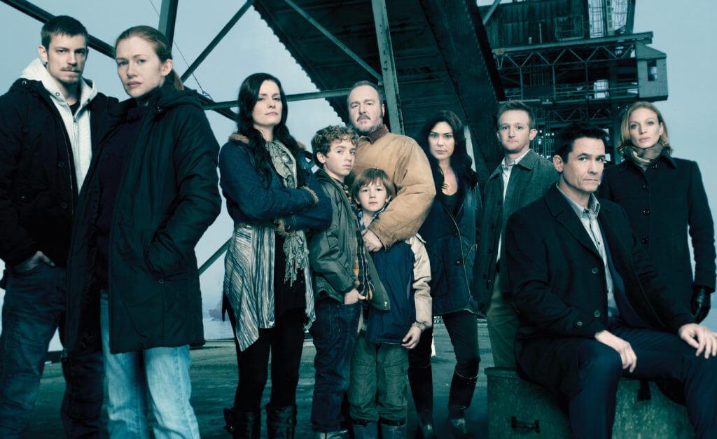 The Killing - Season 2 - GALLERY - Photo Credit: Frank Ockenfels/AMC
