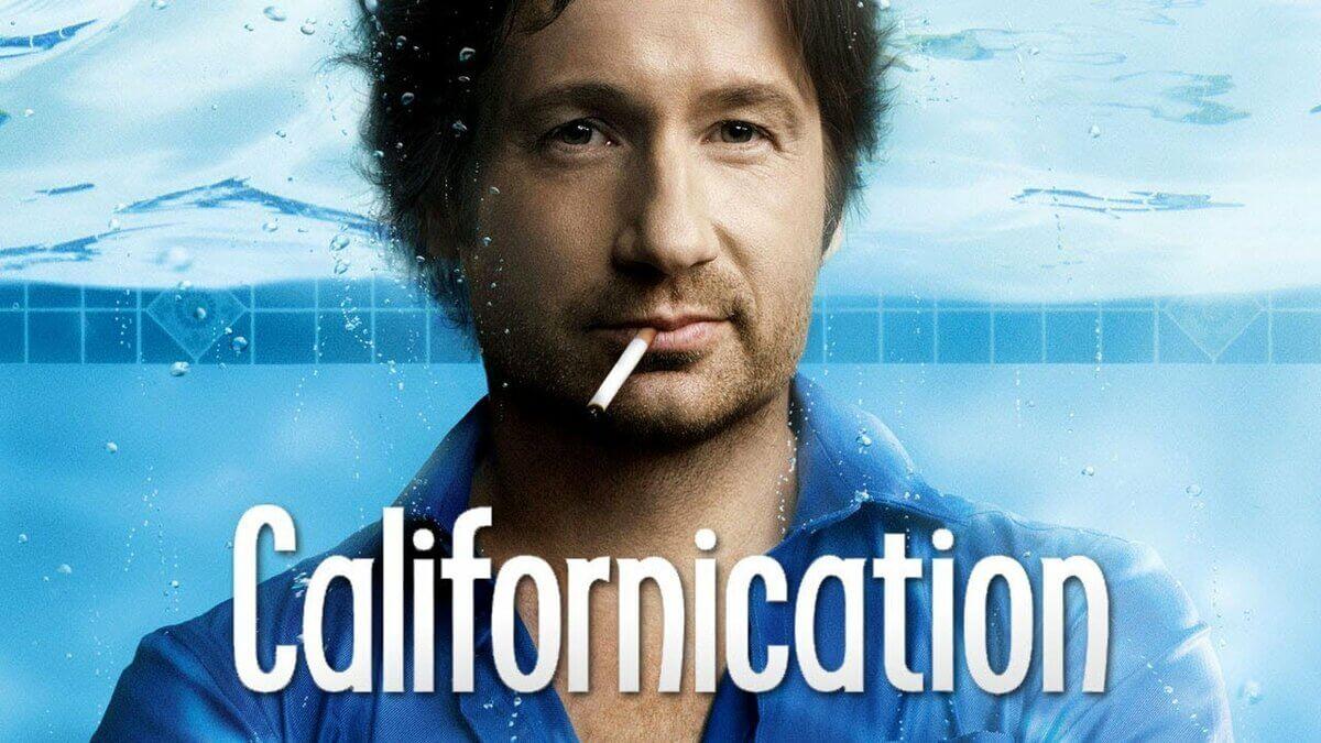 Сериал Блудливая Калифорния 2020