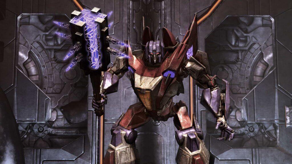Transformers: War for Cybertron 2020