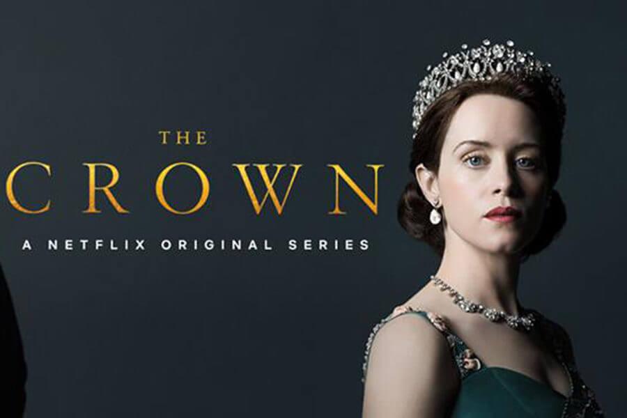 Сериал Корона постер