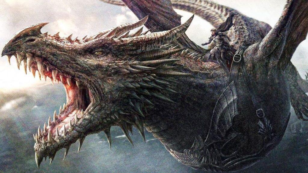 House of the Dragon сериал